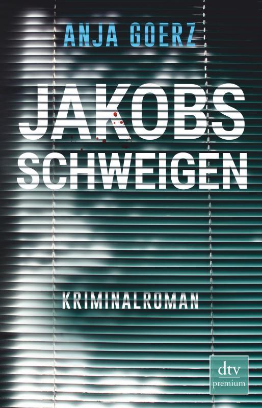 Cover-Bild Jakobs Schweigen