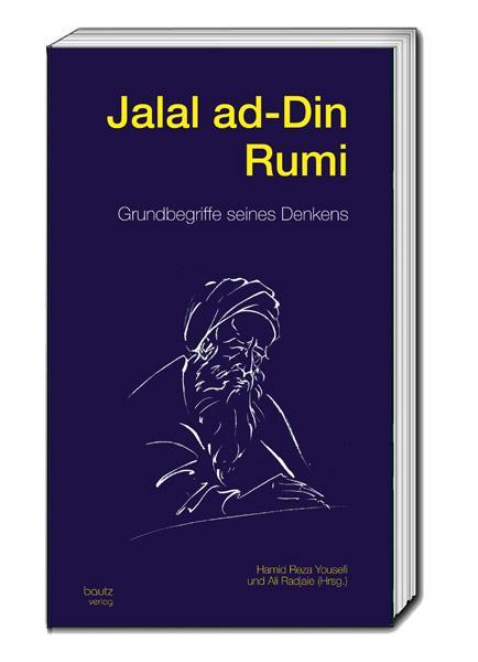 Cover-Bild Jalal ad-Din Rumi