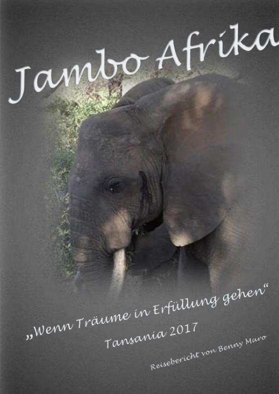 Cover-Bild Jambo Afrika