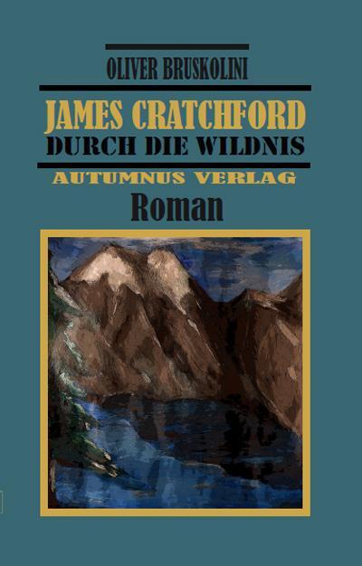 Cover-Bild James Cratchford