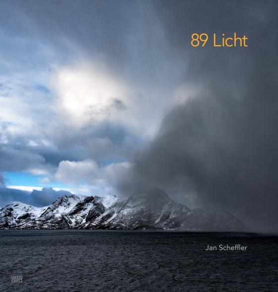 Cover-Bild Jan Scheffler