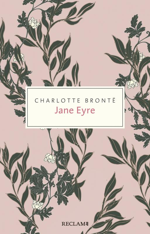 Cover-Bild Jane Eyre