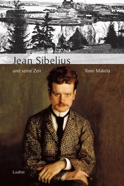 Cover-Bild Jean Sibelius und seine Zeit