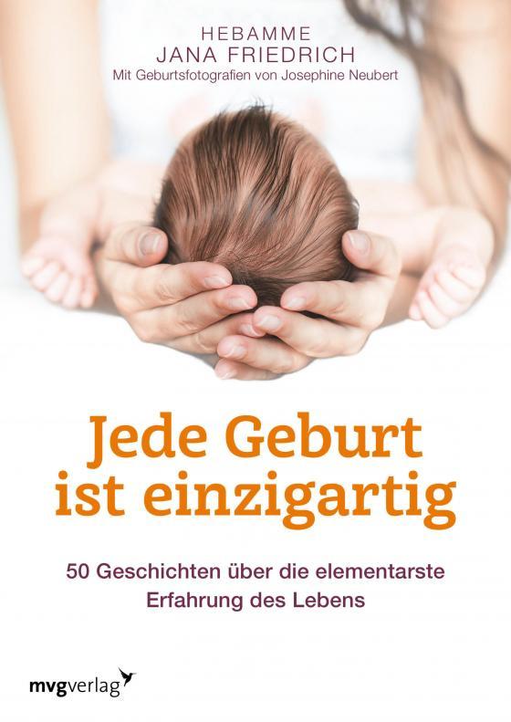 Cover-Bild Jede Geburt ist einzigartig