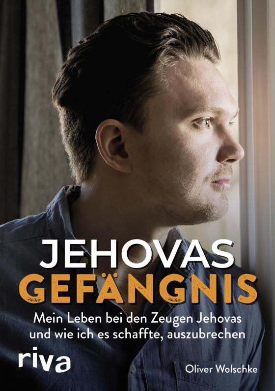 Cover-Bild Jehovas Gefängnis