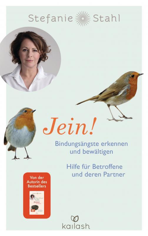 Cover-Bild Jein!
