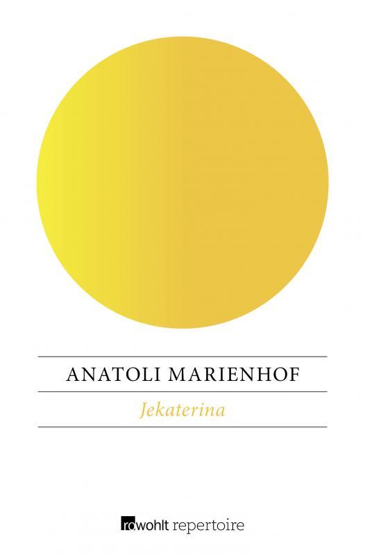 Cover-Bild Jekaterina
