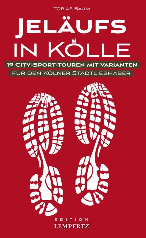 Cover-Bild Jeläufs in Kölle