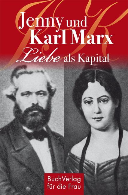 Cover-Bild Jenny und Karl Marx