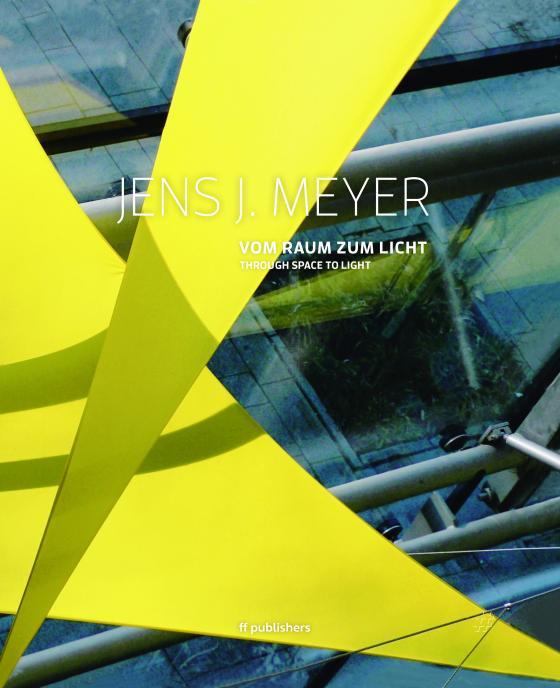 Cover-Bild Jens J. Meyer