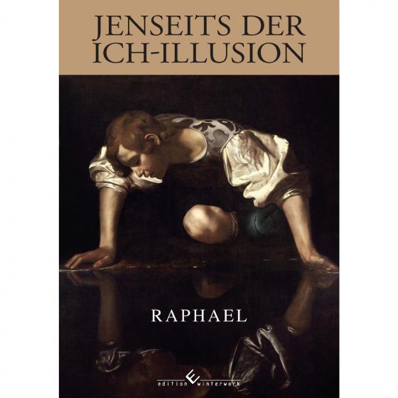 Cover-Bild Jenseits der Ich-Illusion