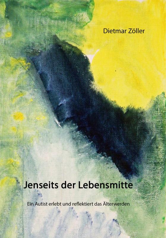 Cover-Bild Jenseits der Lebensmitte