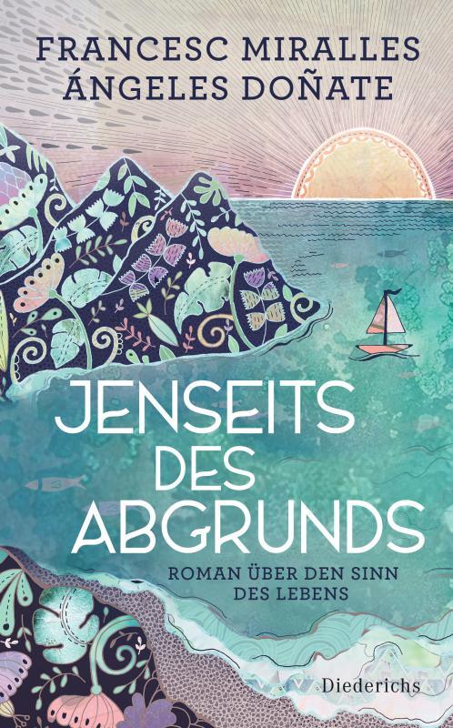 Cover-Bild Jenseits des Abgrunds