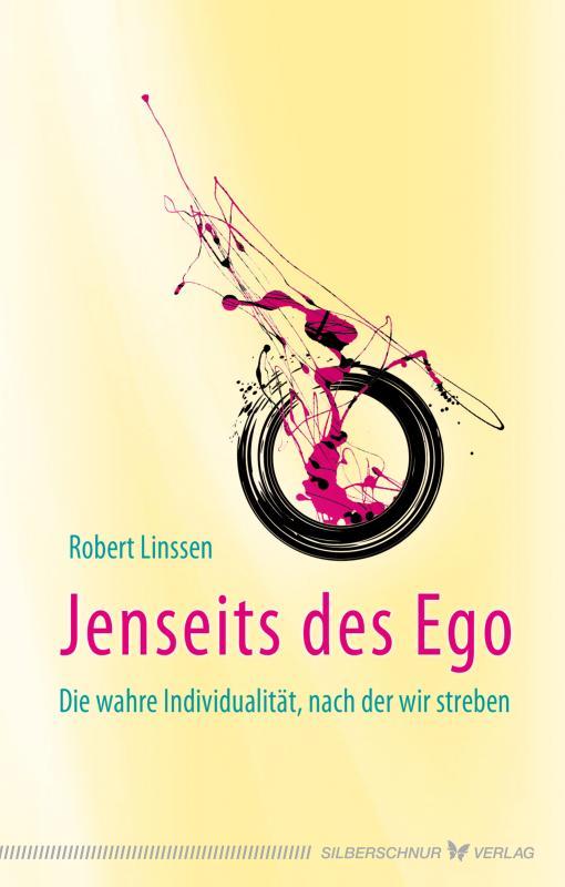 Cover-Bild Jenseits des Ego