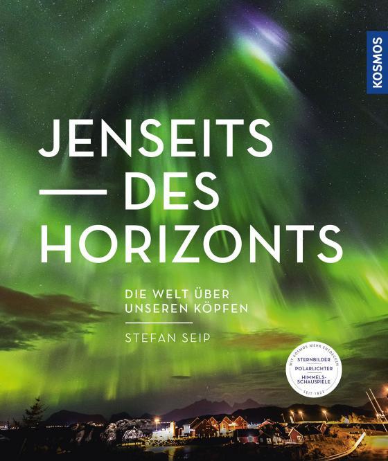 Cover-Bild Jenseits des Horizonts