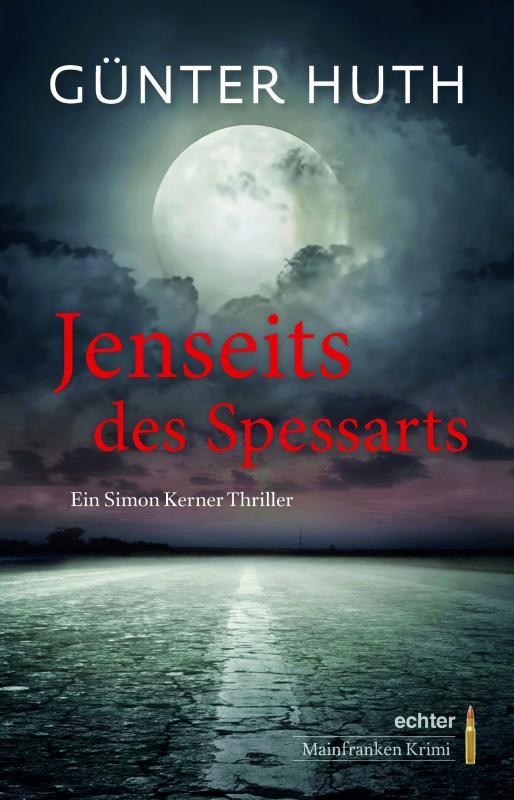 Cover-Bild Jenseits des Spessarts