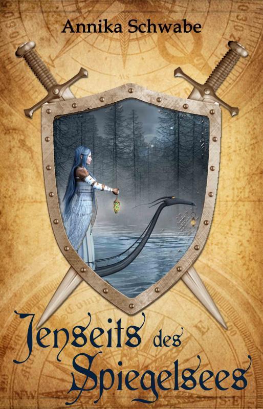 Cover-Bild Jenseits des Spiegelsees