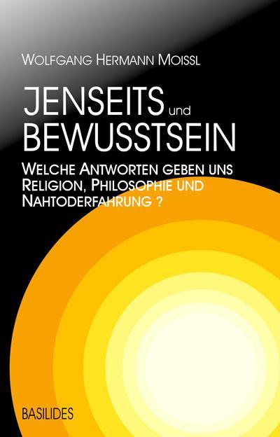 Cover-Bild Jenseits und Bewusstsein