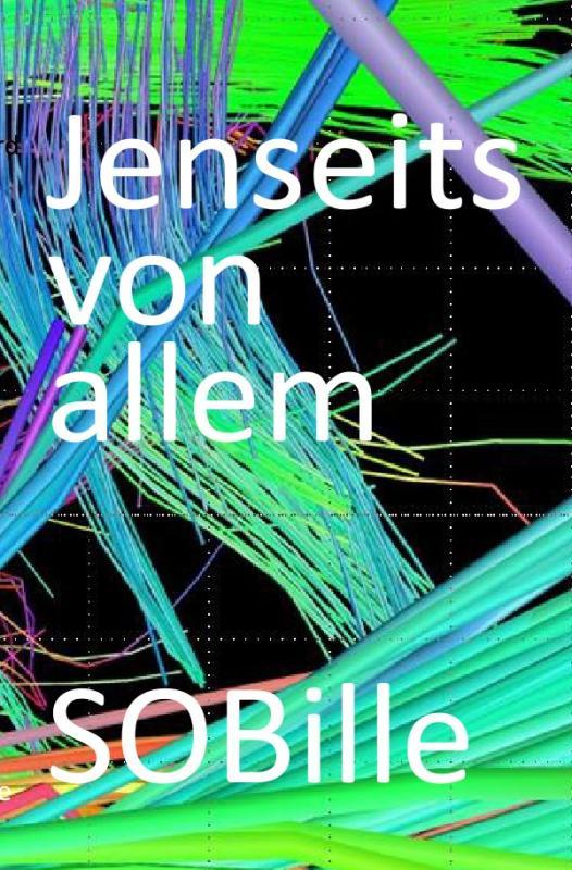 Cover-Bild Jenseits von allem