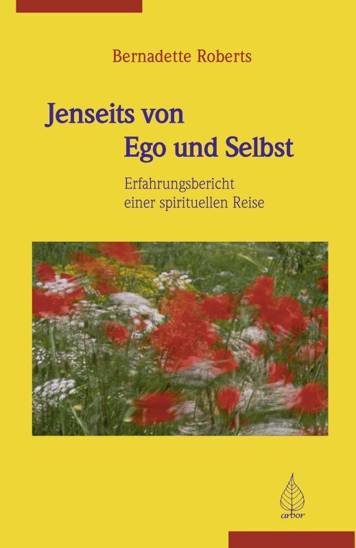Cover-Bild Jenseits von Ego und Selbst