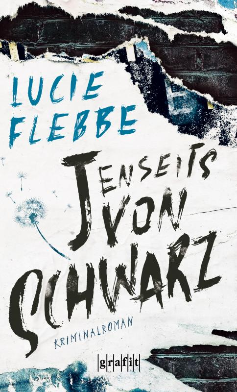 Cover-Bild Jenseits von schwarz