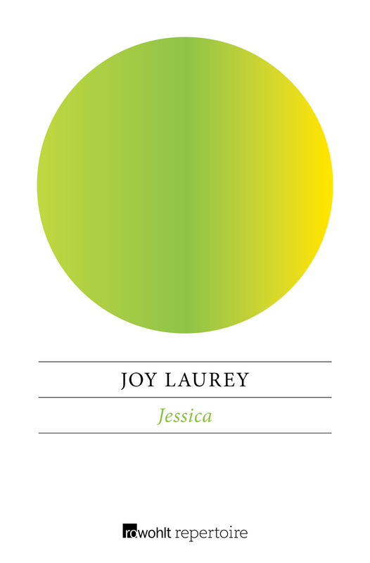 Cover-Bild Jessica