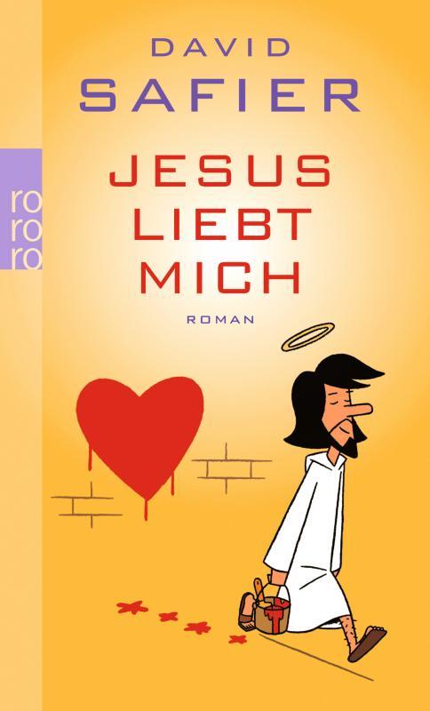 Cover-Bild Jesus liebt mich