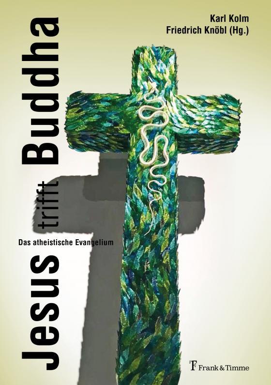 Cover-Bild Jesus trifft Buddha