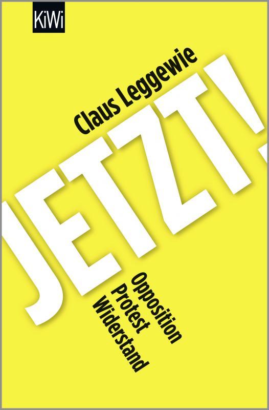 Cover-Bild Jetzt!
