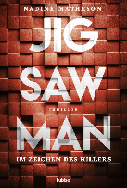 Cover-Bild Jigsaw Man - Im Zeichen des Killers