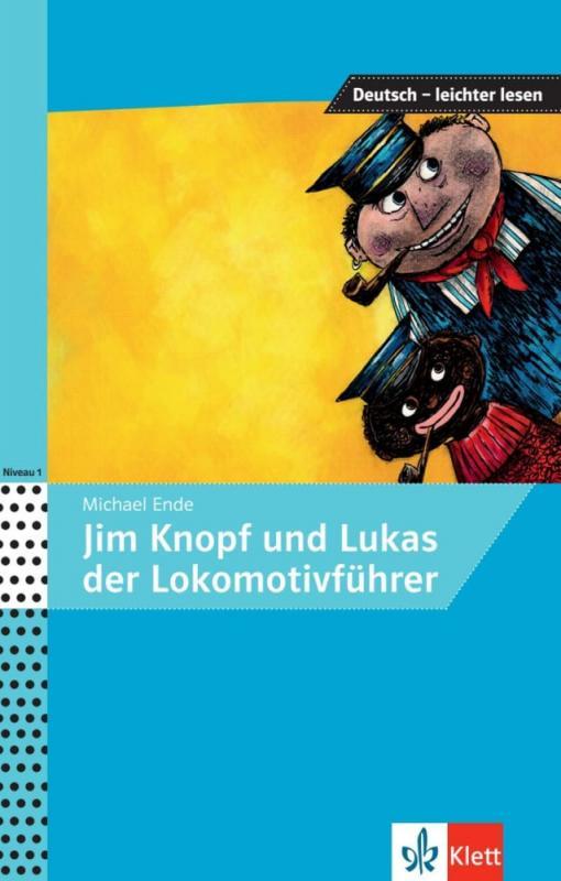 Cover-Bild Jim Knopf und Lukas der Lokomotivführer
