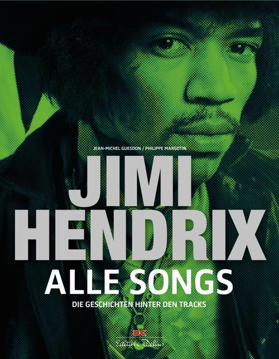 Cover-Bild Jimi Hendrix - Alle Songs