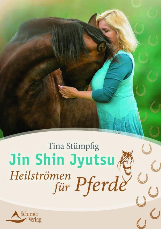 Cover-Bild Jin Shin Jyutsu – Heilströmen für Pferde
