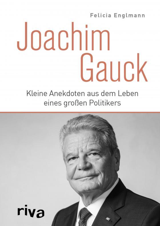 Cover-Bild Joachim Gauck