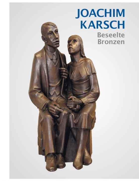 Cover-Bild Joachim Karsch