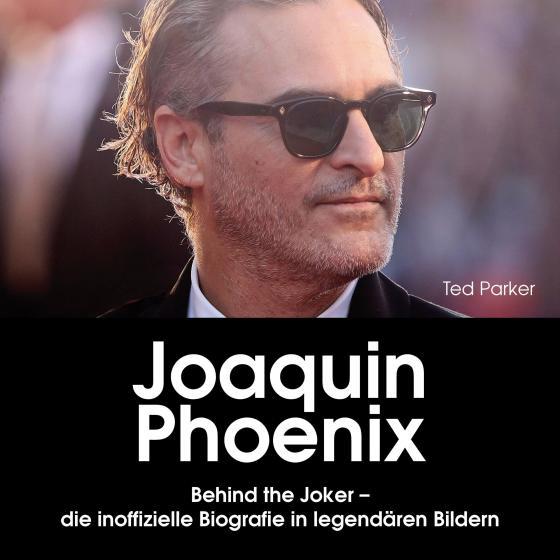 Cover-Bild Joaquin Phoenix