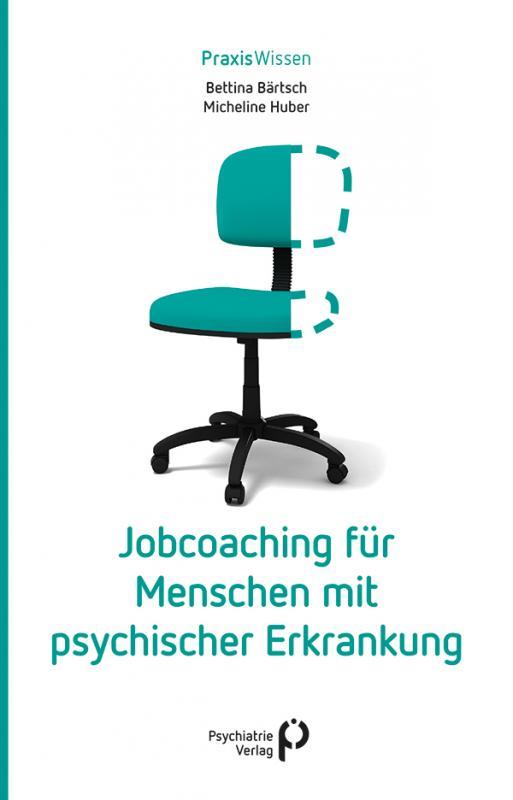 Cover-Bild Jobcoaching für Menschen mit psychischer Erkrankung