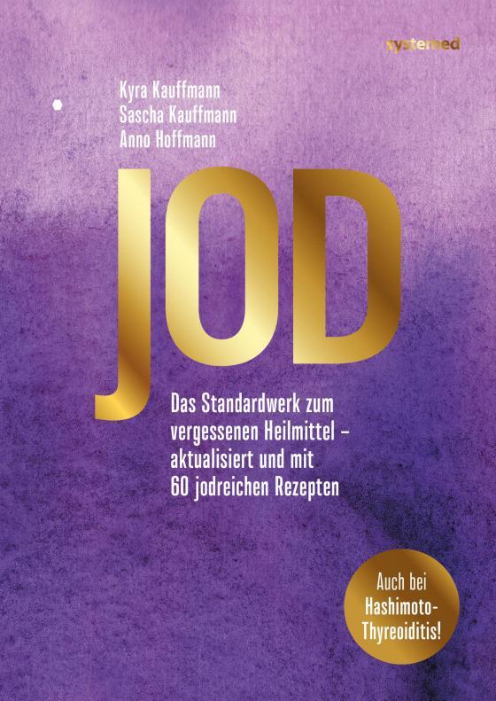 Cover-Bild Jod