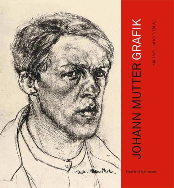 Cover-Bild Johann Mutter Grafik