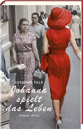 Cover-Bild Johanna spielt das Leben