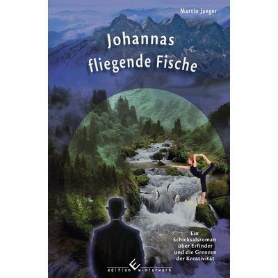Cover-Bild Johannas fliegende Fische