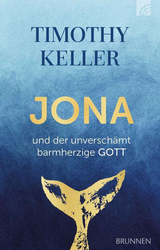 Cover-Bild Jona und der unverschämt barmherzige Gott