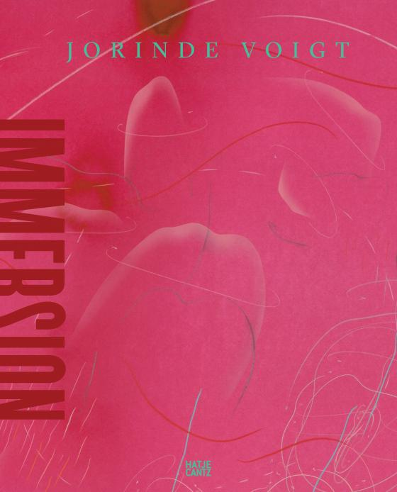 Cover-Bild Jorinde Voigt