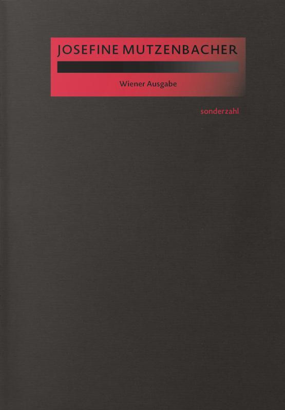 Cover-Bild Josefine Mutzenbacher