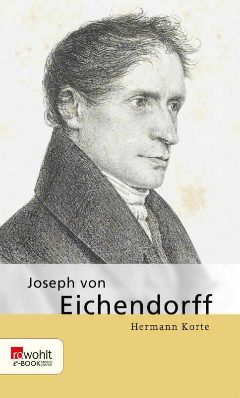 Cover-Bild Joseph von Eichendorff