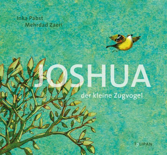 Cover-Bild Joshua - Der kleine Zugvogel