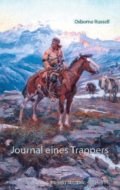 Cover-Bild Journal eines Trappers