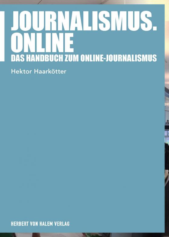 Cover-Bild Journalismus.online