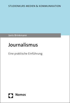 Cover-Bild Journalismus