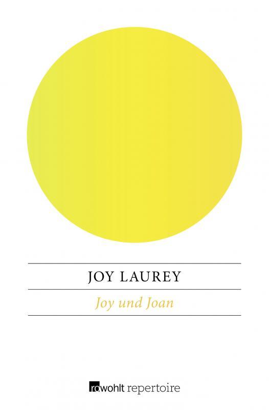 Cover-Bild Joy und Joan